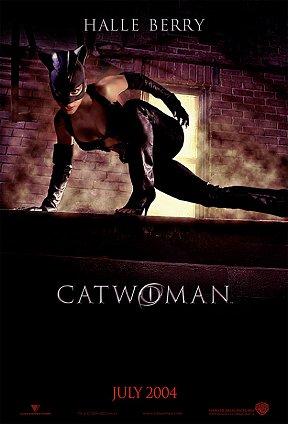Kedi Kadın Catwoman film izle